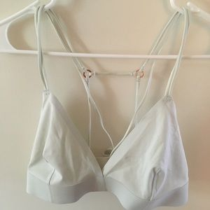 Abercrombie & Fitch bralette
